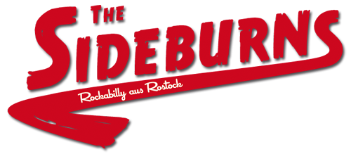 Sideburns Rockabilly